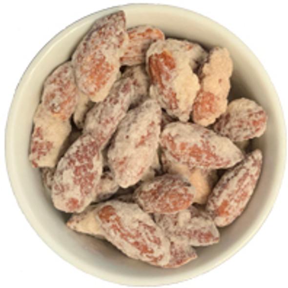 Amaretto Almonds