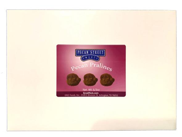 Pecan Praline Gift Box