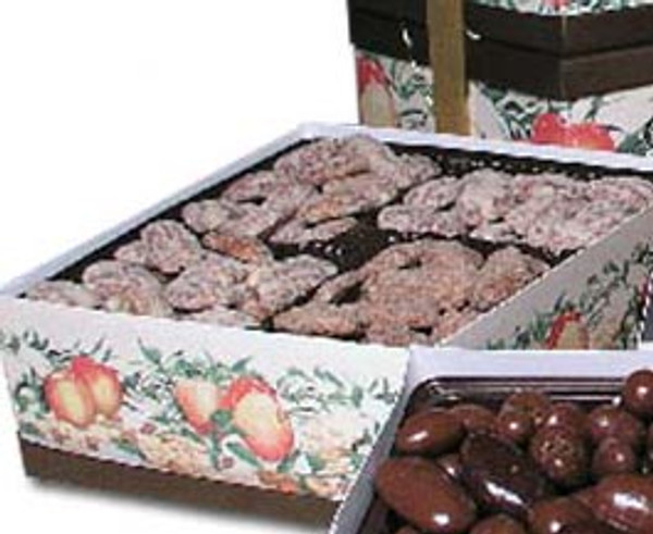 F&M 1.5 Frosted Pecan Assortment