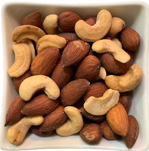 Elite Status Mixed Nuts