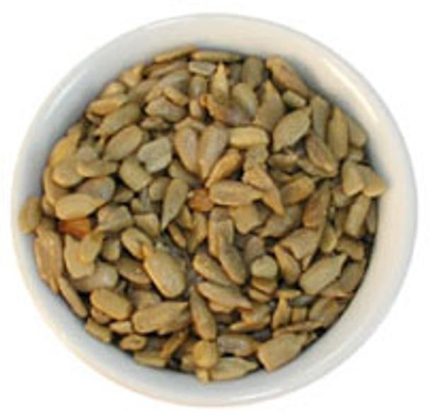 Roasted Salted Sunflower Kernels