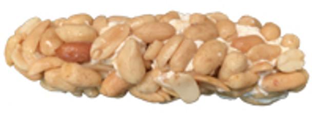 Peanut Log