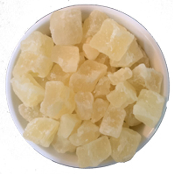 Diced Pineapple Sweet and Fresh