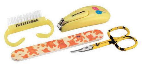 Baby Manicure Kit