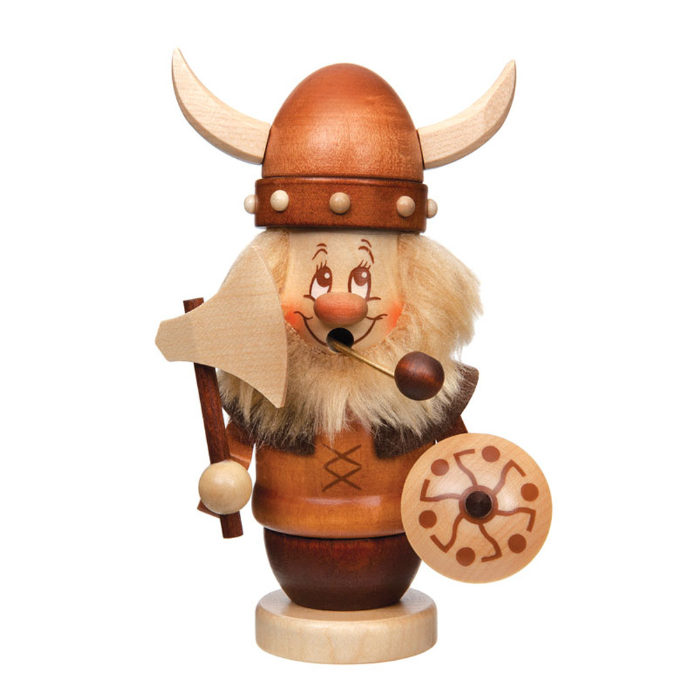 Dwarf Viking Incense Smoker