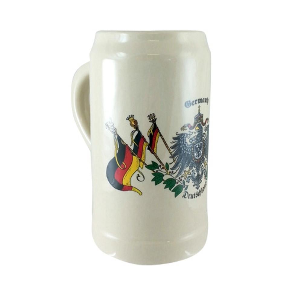 German Mug