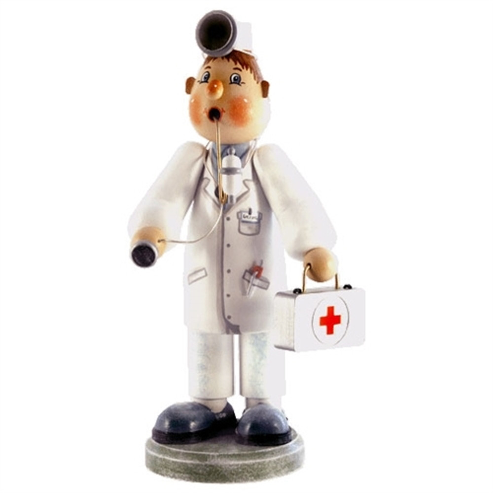 Doctor - Large