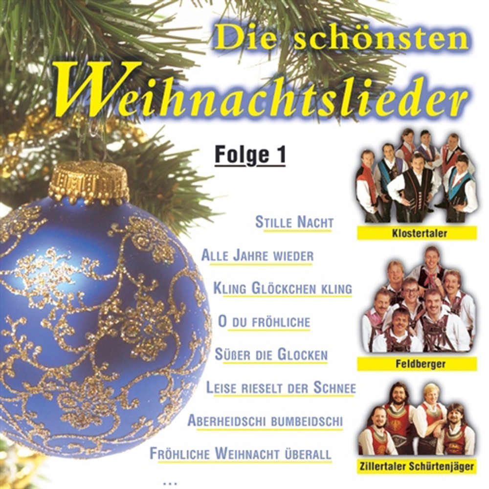 Best Of Weihnachtslieder.The 14 Best Christmas Songs Music Cd