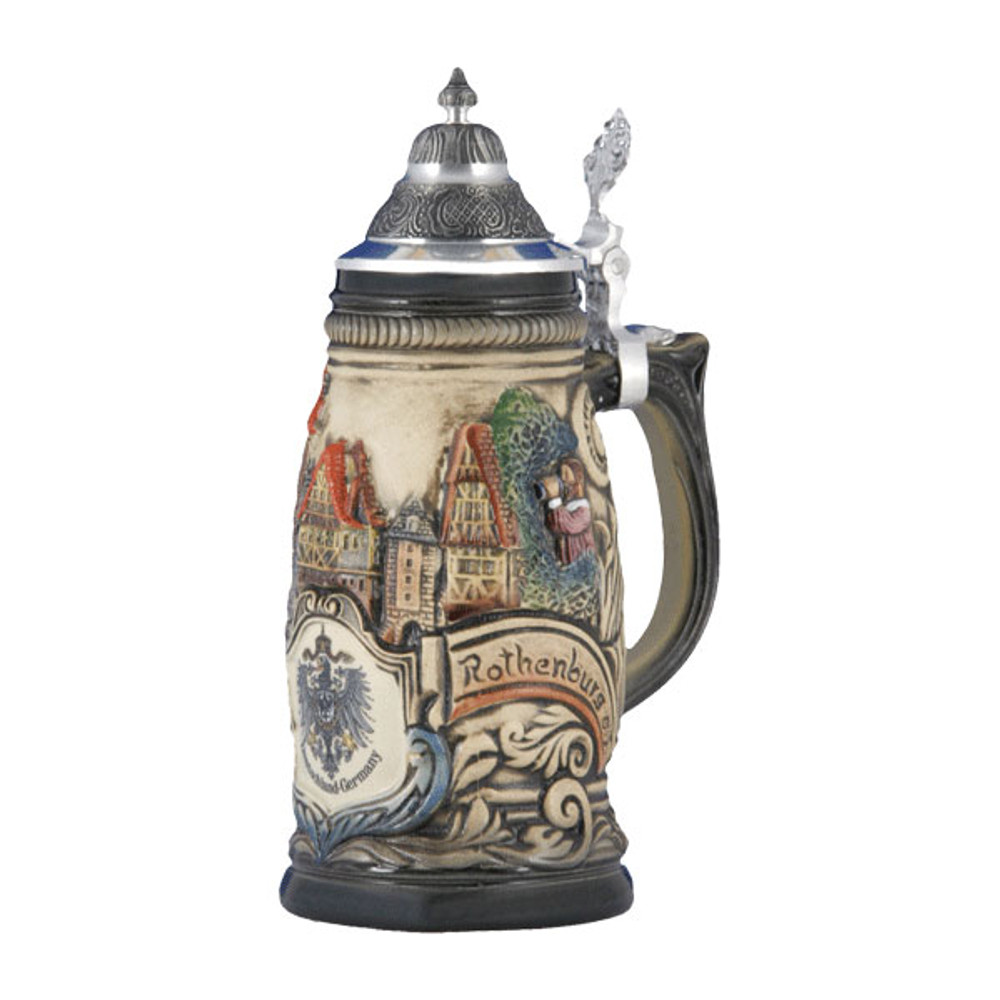 Rothenburg Deutschland Beer Stein