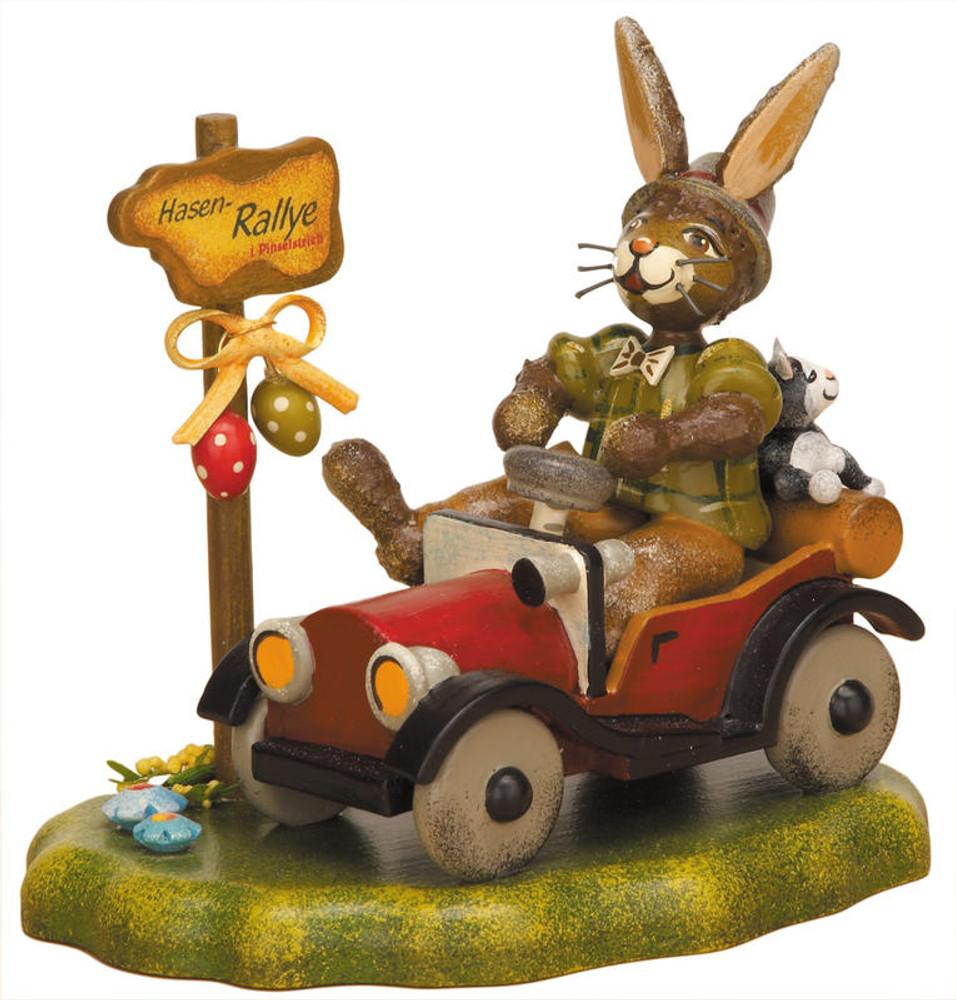 Bunny Ralley