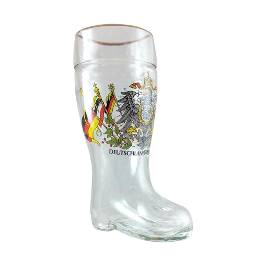 Glass Boot