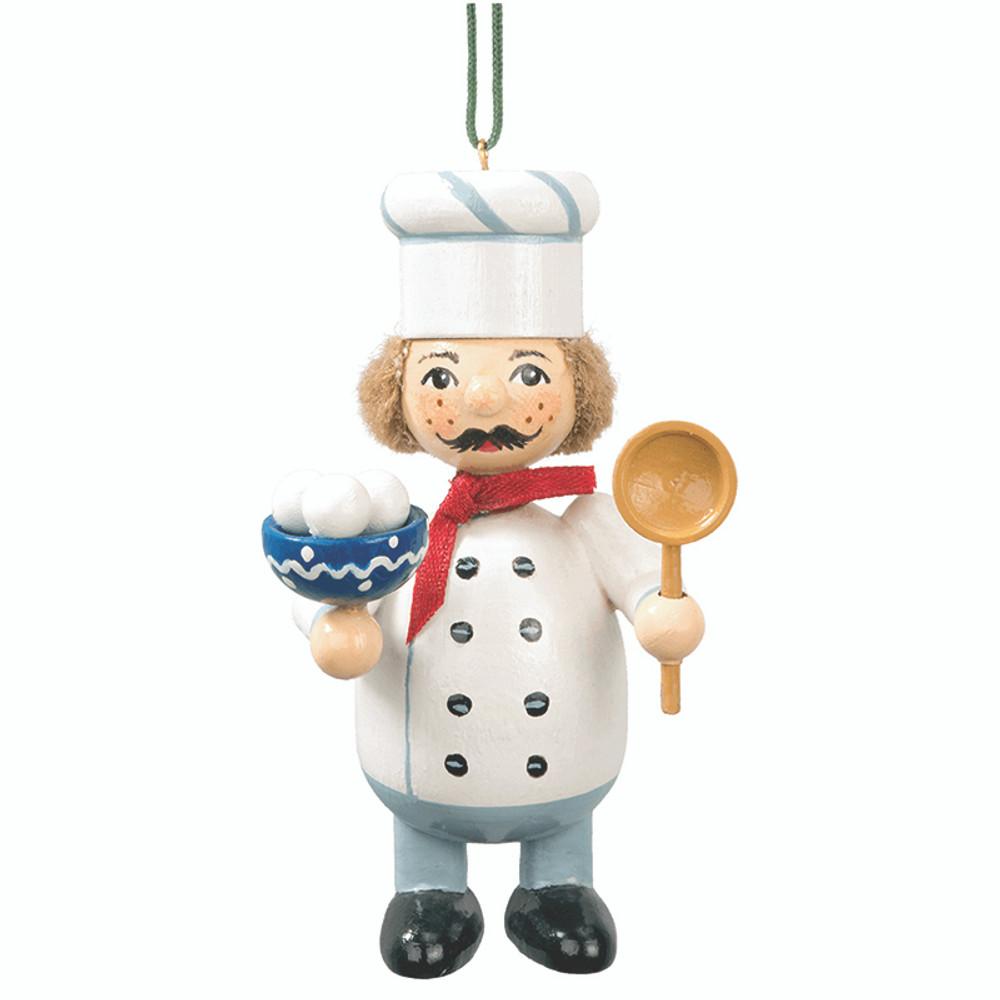 Holzbuddy Chef
