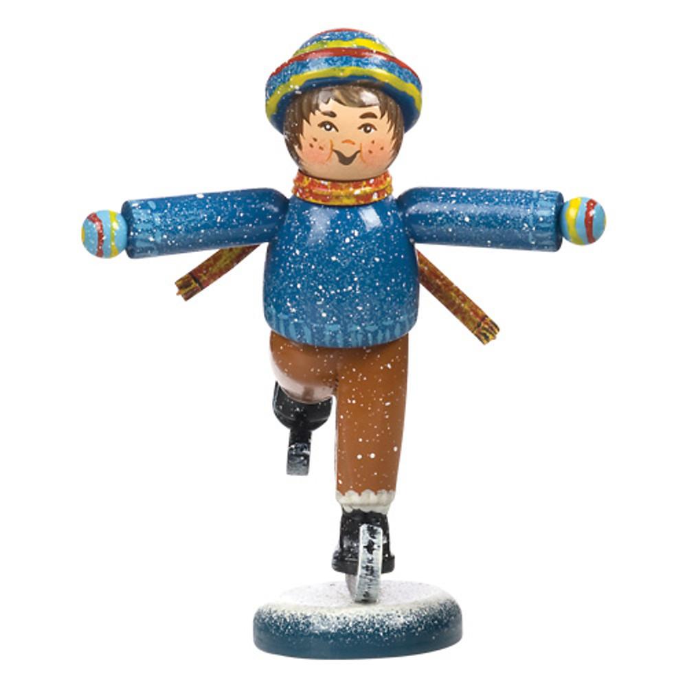Male Ice Skater