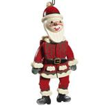 Santa Jumping Jack