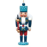 Winter Nutcracker
