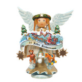 Limited Edition 25 Years Anniversary Angel