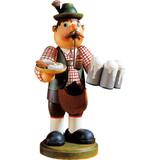 Bavarian Waiter