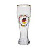 Germany Pilsner Glass