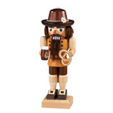 Bavarian at Oktoberfest Nutcracker