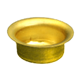 Replacement Brass Candleholder Cup 171
