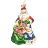 Santa Wishes