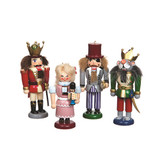 Nutcracker and Mouse King Anniversary Group