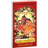 Gingerbread Incense, Large