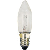 Replacement Light Bulb 39V, 3W