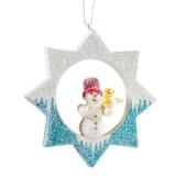 Snowman's Star