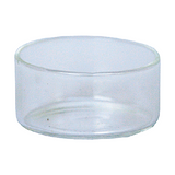 Replacement Glass Candleholder