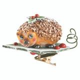 Country Hedgehog Clip