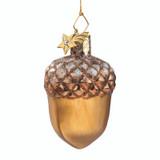 Glass Acorn