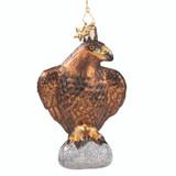 Glass Golden Eagle