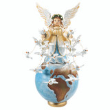 2019 Annual Angel of World Peace