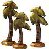 Palm Trees (set of 3)