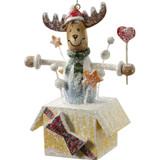 Reindeer Surprise Gift