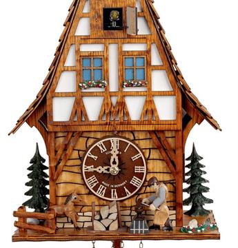 Rothenburg Smithy