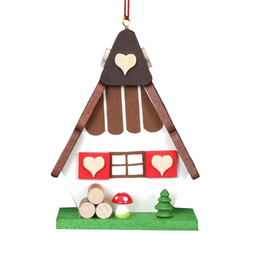 Little Cabin of Love