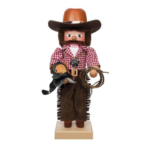 Cowboy Nutcracker