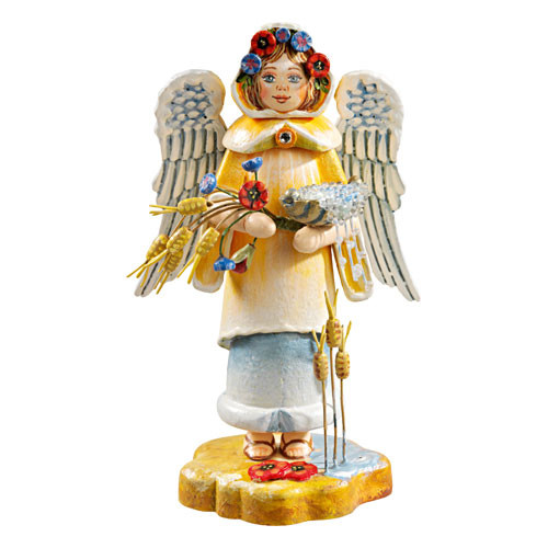 Summer Annual Angel