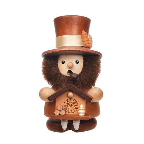 Little Clockmaker Incense Smoker