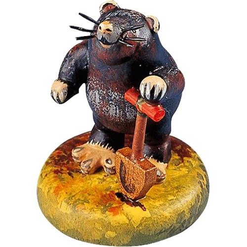 Father Mole
