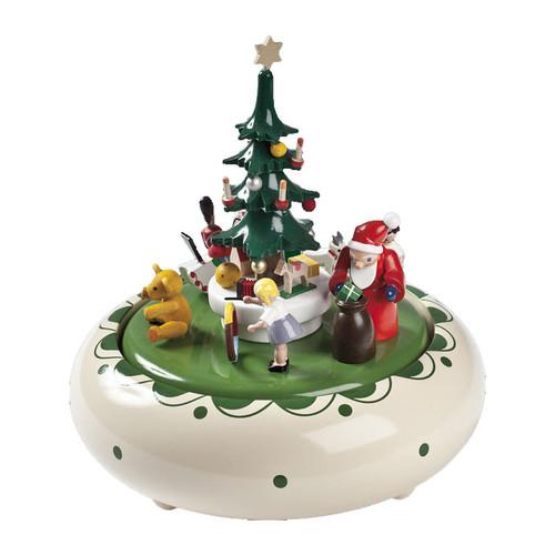 Christmas Eve Music Box