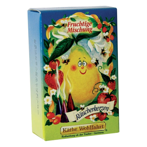 Fruit Incense, Small