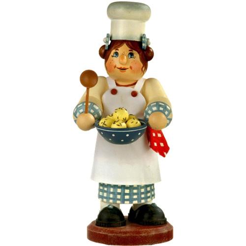 Female Cook