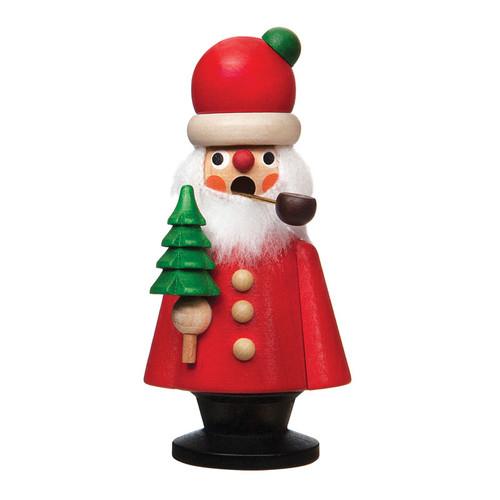 Santa Claus - Small Incense Smoker