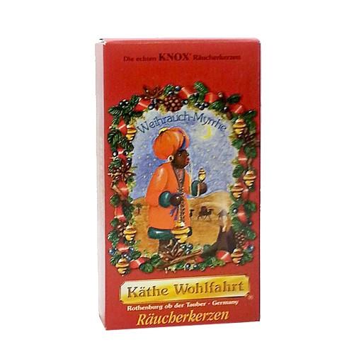 Myrrh Incense, Large