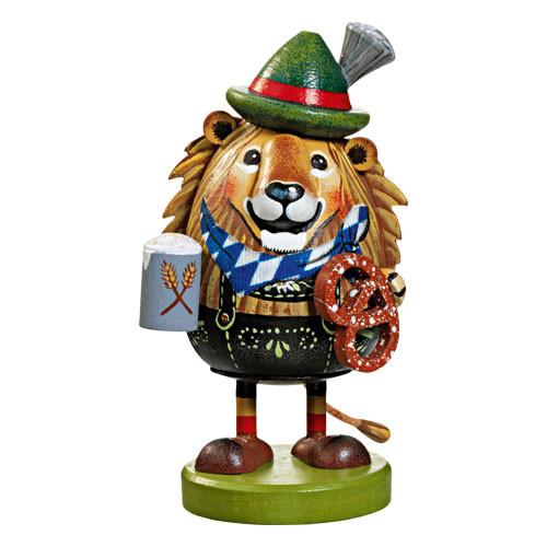 Bavarian Lion