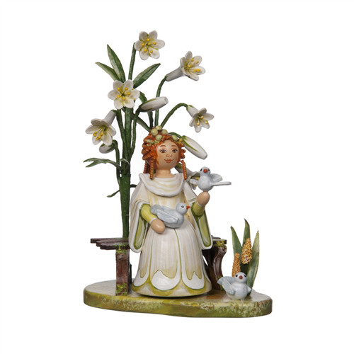 The Lily Flower Child