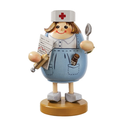 Nurse Smoky